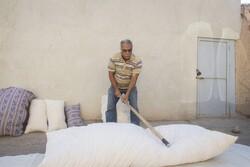 فراموشی«حلاجی»در بستر زندگی امروزی/یادگاری هایی از سمنان قدیم