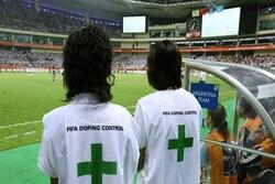 گزارش مهر از قوانین ۲۰۲۱ کنترل دوپینگ فوتبال/ مجازات مصرف «مواد مخدر» کم شد
