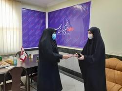 خبرنگاران خبرگزاری مهر لرستان تجلیل شدند