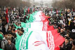 اعتماد مردم به نظام و حضور در مناسبتها موجب حفظ انقلاب شده است