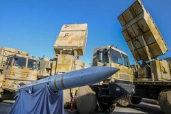 Promoting missile capability, defense ministry's top priority