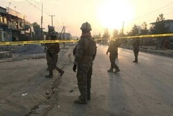 داعش مسئولیت حمله تروریستی در جلال آباد افغانستان را برعهده گرفت