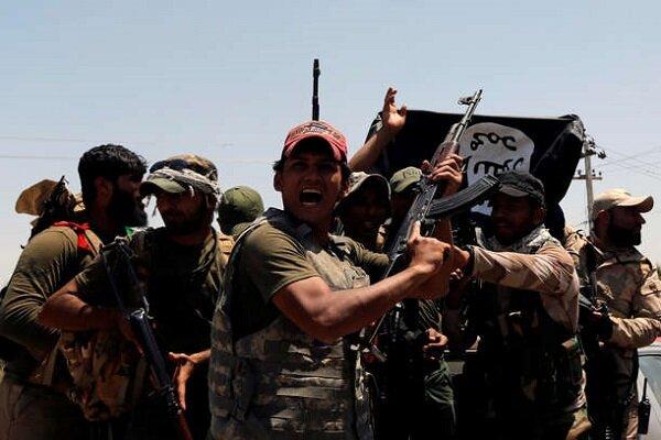 داعشی ها خود را برای عملیات گسترده در دیالی آماده می کردند