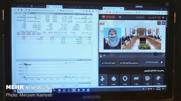 Iranians allured by booming stock market