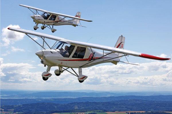 هواپیمای ۸ نفره به عنوان تاکسی هوایی ساخته می شود