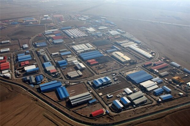 ۵۱ هکتار زمین صنعتی به سرمایه گذاران قزوین واگذار شد