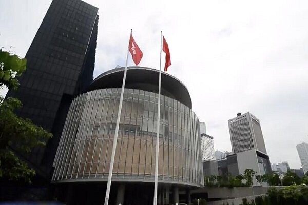 Iran respects China's new law on Hong Kong voting system
