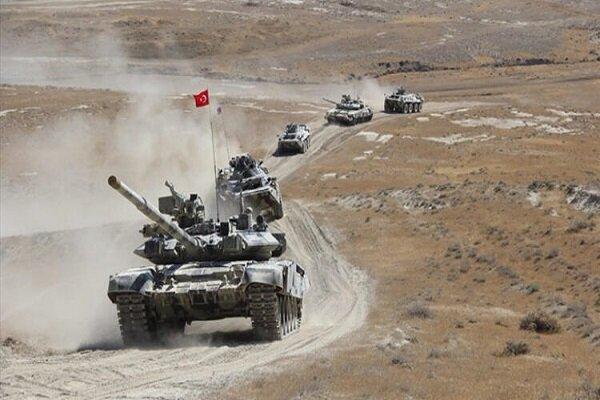 Türkiye ve Azerbaycan tatbikat provası yaptı