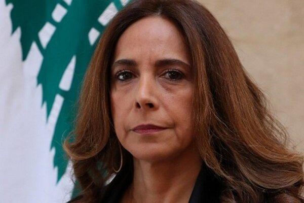 وزیر دفاع لبنان خواستار توقف تجاوزات رژیم صهیونیستی شد