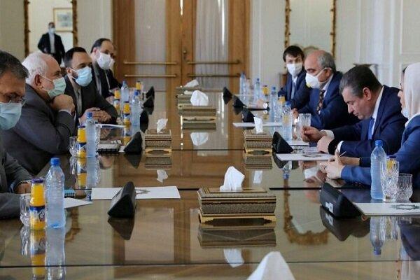 Tahran'da İran-Rusya uzun vadeli iş birliği anlaşması ele alındı