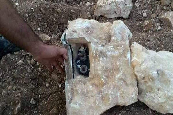 کشف دستگاه جاسوسی صهیونیستها در جنوب لبنان
