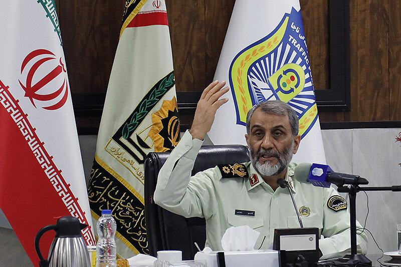 تفاوت نیروهای مسلح ایران با سایر کشورها در ولایت پذیری است