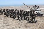 مانور نظامی مشترک ترکیه- آذربایجان ادامه می یابد