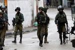شهادت یک کارگر فلسطینی به دست صهیونیستها