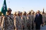 حضور نظامی ترکیه در نزدیکی مرزهای امارات/ خشم ریاض و ابوظبی برانگیخته میشود