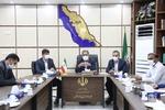 ظرفیت جوانان شهرستان کنگان در عرصه مدیریتی استفاده شود
