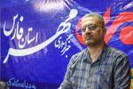 همراهی شور حسینی و شیوه نامه بهداشتی در محرم فارس