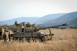 Israeli army on alert after attacking south Syria