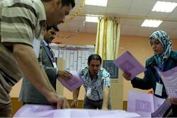 ماه آوریل بهترین زمان برگزاری انتخابات پارلمانی عراق است