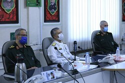 Unity between Army, IRGC foil enemies' conspiracies