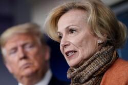 کارشناسان کاخ سفید: کرونا در آمریکا وارد مرحله جدیدی شده است
