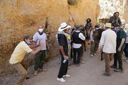 رییس سیمافیلم به پشت صحنه «سلمان فارسی» رفت/ انتشار تصاویر جدید
