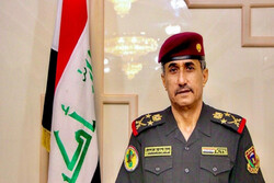 عملیاتهای بزرگی علیه بقایای عناصر داعش در پیش است
