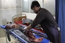 افزایش تلفات حمله به زندان جلال آباد افغانستان به ۶۴ کشته و زخمی