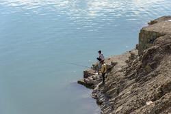 دریائے کرج کے شاندار مناظر