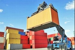 Exports via Qom province top $50 million in four months