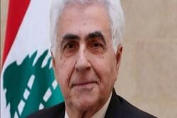 ردة فعل الشارع اللبناني والاعلام العربي بعد استقالة وزير الخارجية اللبناني