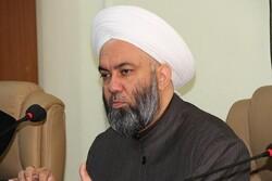 هشدار رئیس جماعت علمای اهل سنت عراق نسبت به خطر بازگشت بعثی ها