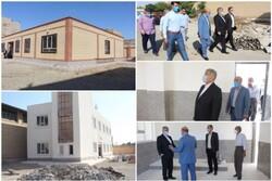 ۸ مدرسه جدید به ظرفیت آموزش و پرورش اسلامشهر اضافه میشود