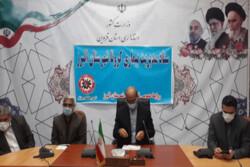 سلامت عزاداران حسینی مهمترین اولویت مسئولان استان قزوین است