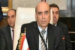 Lübnan Dışişleri Bakanı koronoya yakalandı