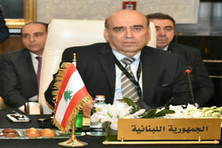 Charbel Wehbe appointed as new Lebanese FM