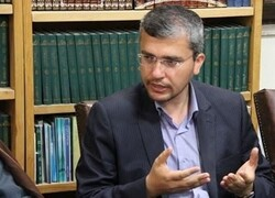 """""""Sharmahd"""" arrest showcases power of Iran's security system"""
