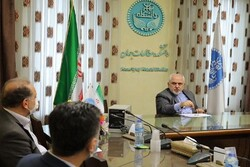 """Zarif delivers second talk on """"World in Transition"""""""