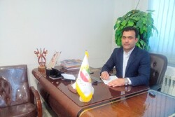 «علیرضا علیدوست» به عنوان رئیس شورای شهر فومن انتخاب شد