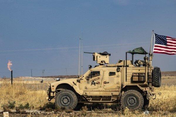 امريکى فوج نے شامی عوام کا واٹر سپلائی اسٹیشن تباہ کر دیا