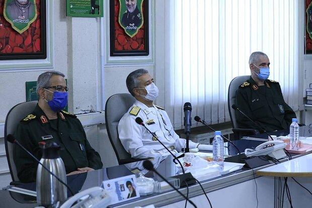 Unity between Army, IRGC foil enemies' conspiracies