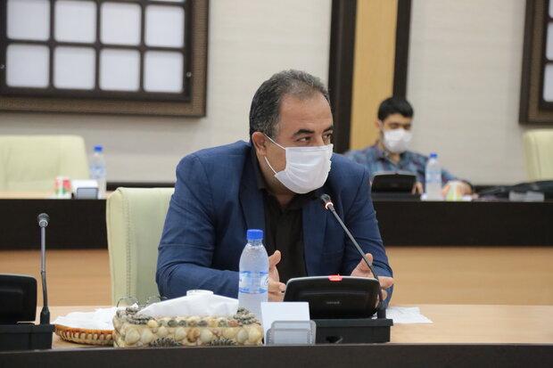 سازمانهای فعال محیطزیستی استان بوشهر حمایت میشوند
