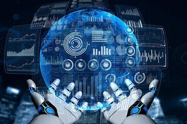 گاهشمار آنلاین هوش مصنوعی راه اندازی شد