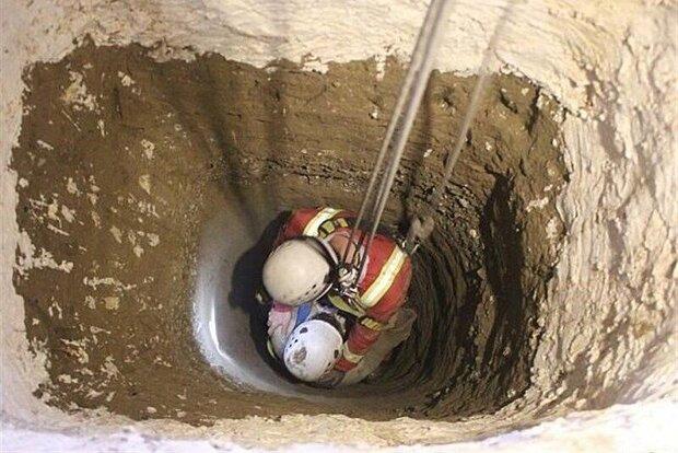 مرگ ۲ چاهکن در آذرشهر بر اثر گازگرفتگی