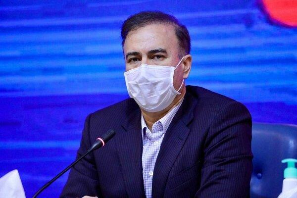 شاخص سرایتپذیری ویروس کرونا در استان همدان تحت کنترل است