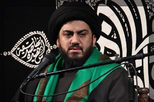 جامعه اسلامی هیچگاه بدون رهبر نبوده است/ اعمال سفارش شده عید غدیر