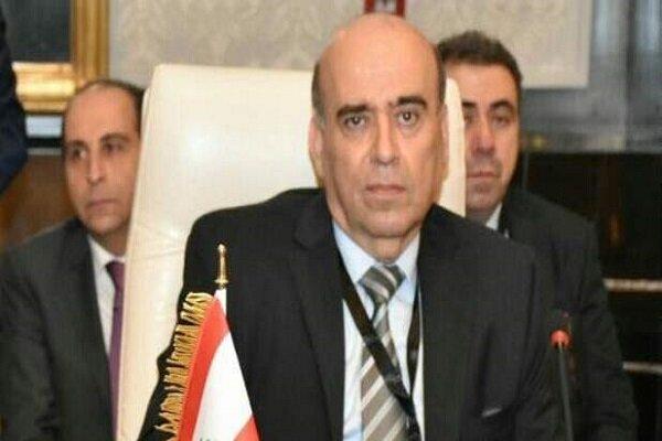 خشم عربستان از اظهارات وزیر خارجه لبنان