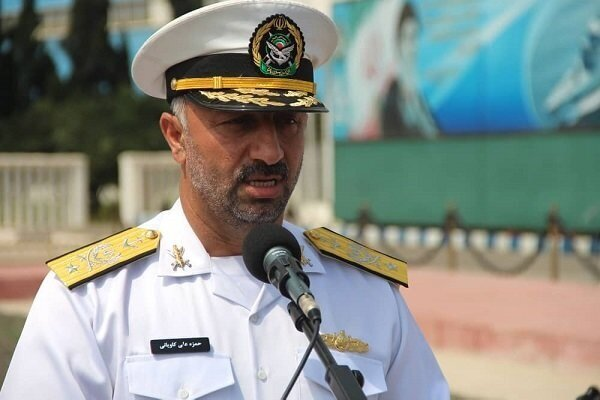 US seeks to secure illegitimate interests in region: cmdr.