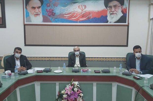 پرداخت تسهیلات اشتغال در شهرستان بوشهر تسهیل و تسریع شود