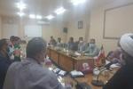 اعضای هیئت رئیسه کانون مداحان استان قزوین مشخص شدند